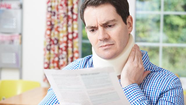 accident benefits paralegal toronto